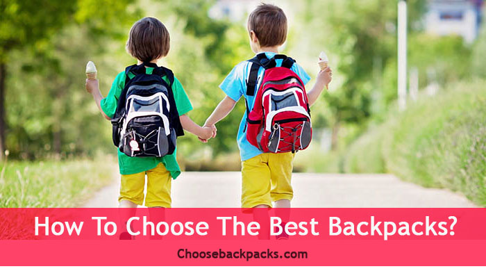 Best Backpacks Buying Guide [Types & Infographics]