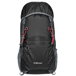 g4free-large-40l-lightweight-water-resistant-travel-backpackfoldable-packable-hiking-daypack-lifetime-warranty