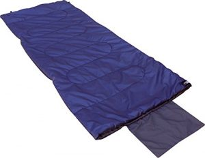 outdoorsmanlab-sleeping-bag-50-70f-lightweight-for-camping-backpacking-travel-warm-weather-ultralight-compact-packable-bag-with-compression-sack-pillow-case-pockets-for-kids-men-women