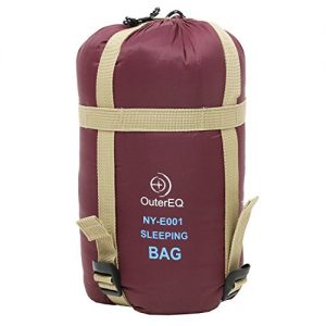 e7da7862b67 How to Choose the Best Compact Backpacking Sleeping Bags  Reviews