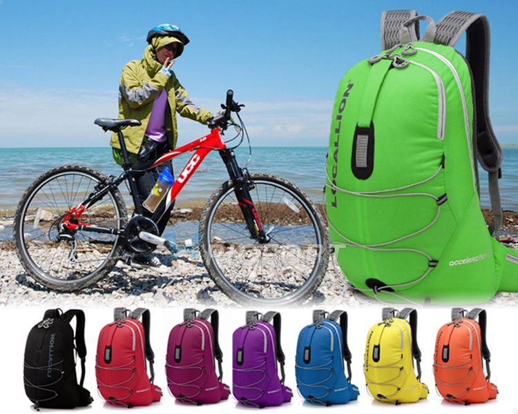 Waterproof Cycling Backpacks