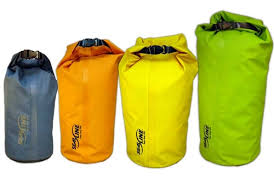 Sealine Waterproof Bags