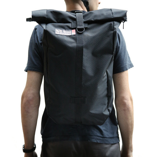 Rolltop backpacks