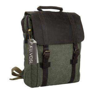 Canvas Backpack, P.KU.VDSL