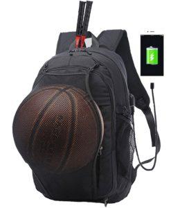 Kolako Shoulder Basketball Backpack