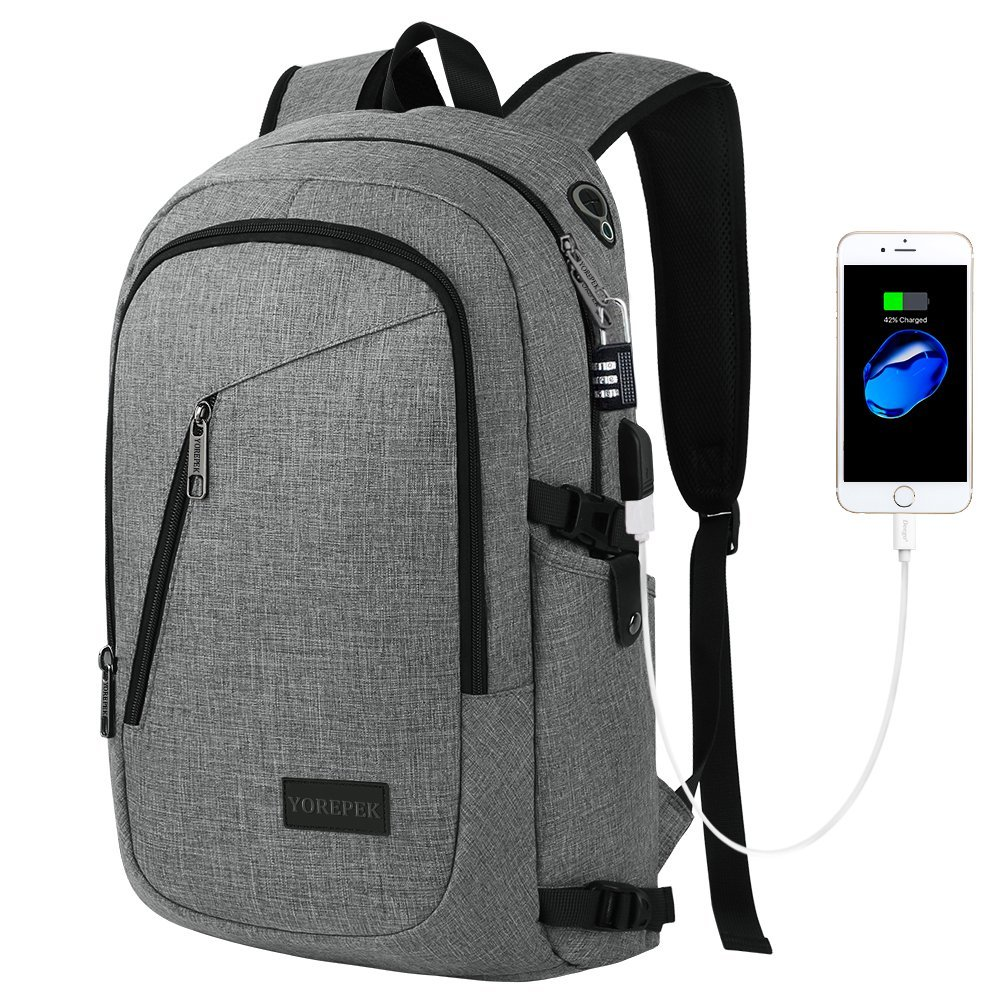 0a866a40321e The Best 10 Work Backpacks for Men   Women - Choose Backpacks