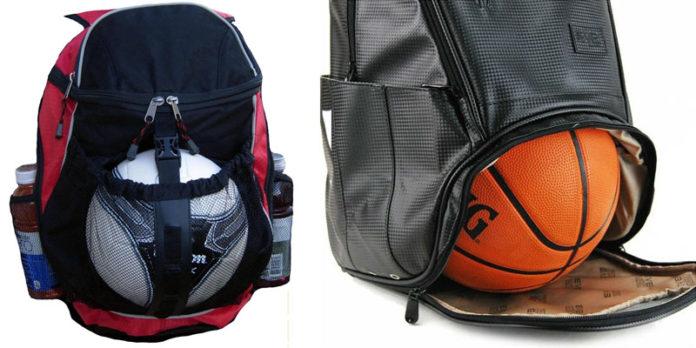 basketball Backpacks