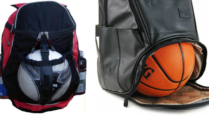basketball Backpacks