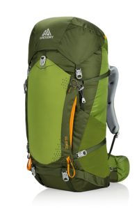 Gregory Men's Multi-Day Hiking Backpack