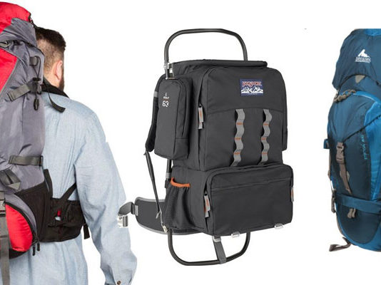 Internal Frame Backpacks