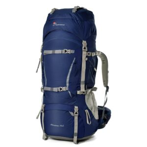 Mountaintop 80L Hiking Backpack