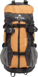 Teton Sports Summit 1500 Backpack