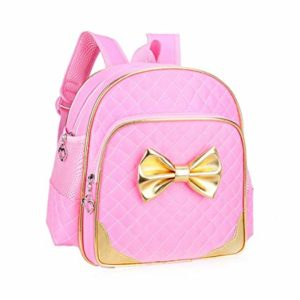 DuuToo Waterproof Kindergarten Kids Backpack