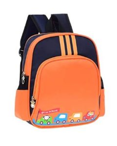 HOUTBY Waterproof Preschool Toddler Backpack