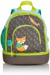 Lassig Kids Kindergarten Backpack