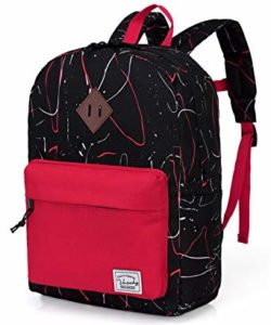 Vaschy Little Kid Preschool Backpacks