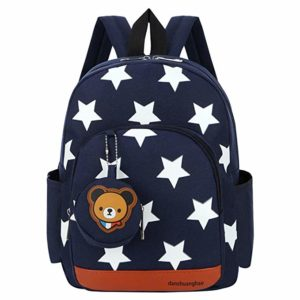 Vox Toddlers Baby Kindergarten Backpack