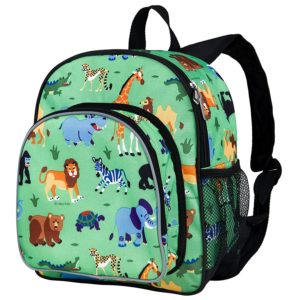 Wildkin kindergarten backpack