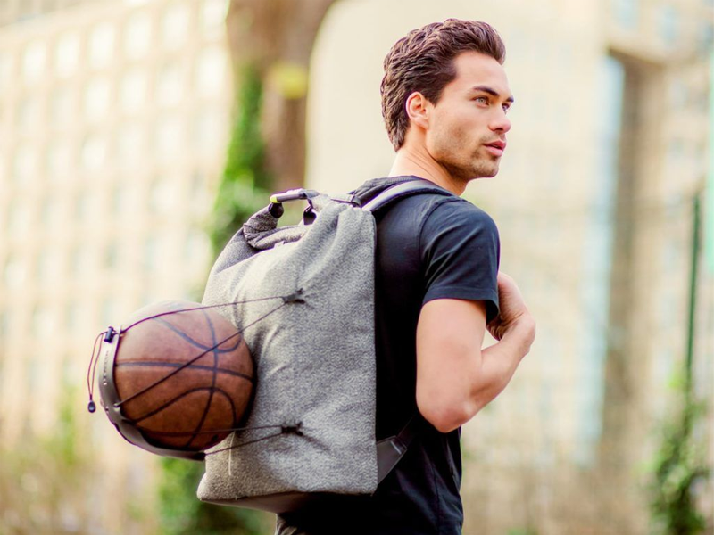 60bd42e09 Top 10 Best Basketball Backpacks for 2019 [Experts Review] | Choose ...